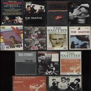Click here for more info about 'The Smiths - A Collection of Cassette Tapes'