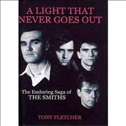 Click here for more info about 'The Smiths - A Light That Never Goes Out'