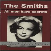 Click here for more info about 'The Smiths - All Men Have Secrets'