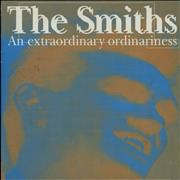 Click here for more info about 'The Smiths - An Extraordinary Ordinariness'