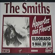 Click here for more info about 'The Smiths - Apportez Vos Fleurs'