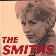 Click here for more info about 'The Smiths - Ask - 4 Prong'