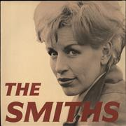 Click here for more info about 'The Smiths - Ask - EX'