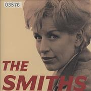 Click here for more info about 'The Smiths - Ask - Numbered CD'