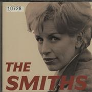 Click here for more info about 'The Smiths - Ask - Part 1 & 2'
