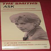 Click here for more info about 'The Smiths - Ask'