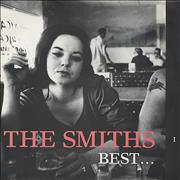 Click here for more info about 'The Smiths - Best...I'