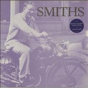 Click here for more info about 'The Smiths - Bigmouth Strikes Again - EX'