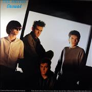 Click here for more info about 'Casual - Orange Vinyl'