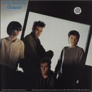 Click here for more info about 'Casual - Blue Vinyl'