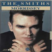 Click here for more info about 'The Smiths - Coleccion 'Imagenes De Rock' + Poster'