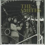 The Smiths Complete UK cd album box set