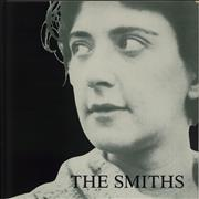 Click here for more info about 'The Smiths - Girlfriend In A Coma - EX'