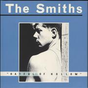 Click here for more info about 'The Smiths - Hatful Of Hollow - 180gram Vinyl'