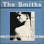 Click here for more info about 'The Smiths - Hatful Of Hollow - 1st - VG'