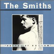 The Smiths Hatful Of Hollow - 1st UK vinyl LP