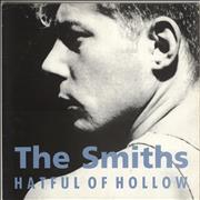 Click here for more info about 'Hatful Of Hollow - 2nd + Inner - EX'