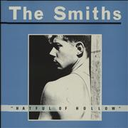 Click here for more info about 'The Smiths - Hatful Of Hollow - 1st - EX'