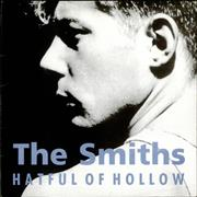 Click here for more info about 'The Smiths - Hatful Of Hollow - Second Issue + Inner'