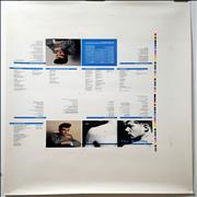 Click here for more info about 'The Smiths - Hatful Of Hollow Proof Artwork'