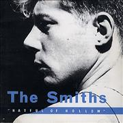 Click here for more info about 'The Smiths - Hatful Of Hollow - Second issue'