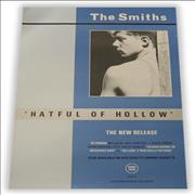 Click here for more info about 'The Smiths - Hatful Of Hollow'