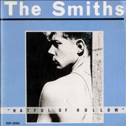 Click here for more info about 'Hatful of Hollow'