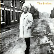 """The Smiths Heaven Knows I'm Miserable Now UK 12"""" vinyl"""