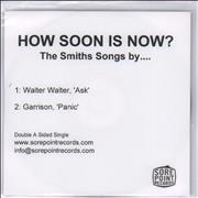 Click here for more info about 'How Soon Is Now? The Smiths Songs by...'