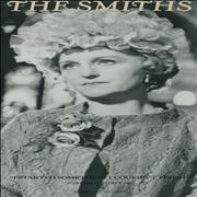 Click here for more info about 'The Smiths - I Started Something I Couldn't Finish - Rough Trade'