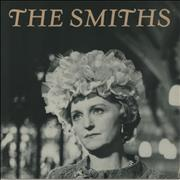 Click here for more info about 'The Smiths - I Started Something I Couldn't Finish'