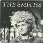 Click here for more info about 'The Smiths - I Started Something I Couldn't Finish - 4-Prong - EX'