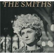 "The Smiths I Started Something I Couldn't Finish + inner UK 12"" vinyl"