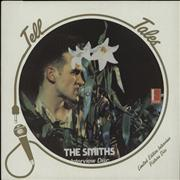 Click here for more info about 'The Smiths - Interview Disc'