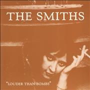 Click here for more info about 'The Smiths - Louder Than Bombs - 180gram Vinyl'