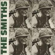 Click here for more info about 'The Smiths - Meat Is Murder + Lyric Inner'