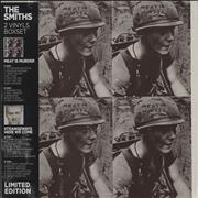 Click here for more info about ' - Meat Is Murder / Strangeways Here We Come - Sealed'