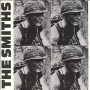 Click here for more info about 'The Smiths - Meat Is Murder - deletion cut'