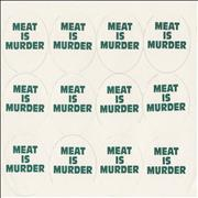 Click here for more info about 'Meat Is Murder'