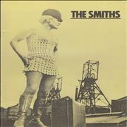 Click here for more info about 'The Smiths - Meat Is Murder'