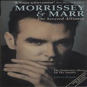 Click here for more info about 'The Smiths - Morrissey And Marr: The Severed Alliance'