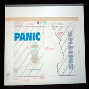 Click here for more info about 'Panic - Artwork'