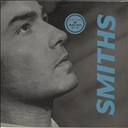 Click here for more info about 'The Smiths - Panic - Stickered - EX'