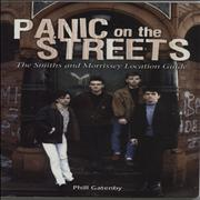 Click here for more info about 'Panic On The Streets - 1st'