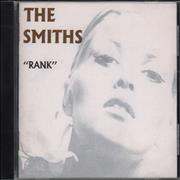 Click here for more info about 'The Smiths - Rank'