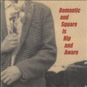 Click here for more info about 'The Smiths - Romantic And Square Is Hip And Aware'