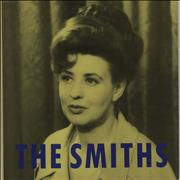 Click here for more info about 'The Smiths - Shakespeare's Sister - EX'