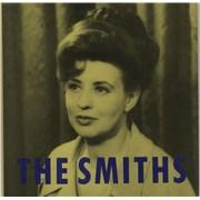 """The Smiths Shakespeare's Sister - EX UK 12"""" vinyl"""