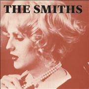 Click here for more info about 'The Smiths - Sheila Take A Bow - EX'