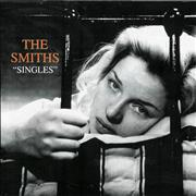 Click here for more info about 'The Smiths - Singles'